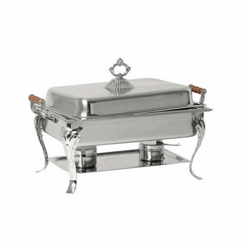 Chafing Dish Deluxe Image