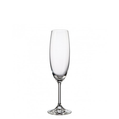 Copa Champagne tipo Flauta Image