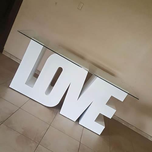 Mesa Love Image